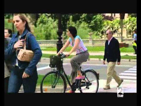 Burgos (TVE Ciudades para el Siglo XXI) 2/3 - YouTube