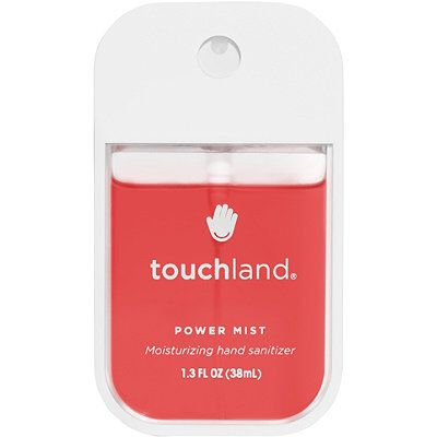 Touchland Power Mist Watermelon In 2020 Mists Hand Sanitizer