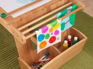 13 Best Craft Table Images On Pinterest | Kids Art Table, Kid Table And Art  Desk
