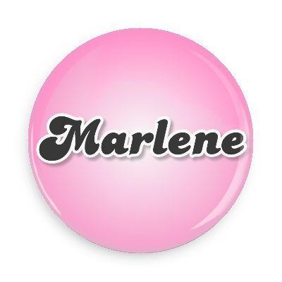 Marlene Name Button Melissa Name Names Chelsea Name