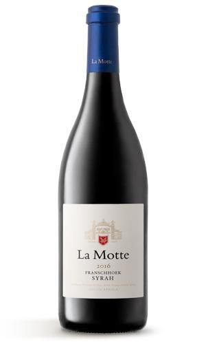 2016 La Motte Syrah With Images Syrah Plum Fruit Syrah Wine