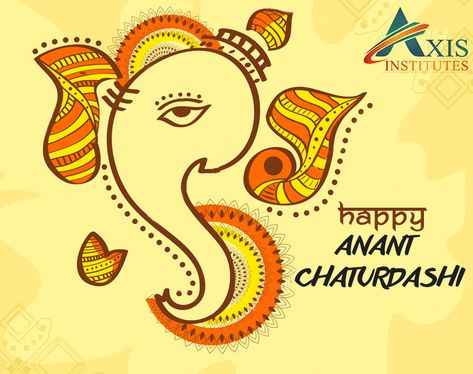 Anant Chaturdashi | Axis Institutes