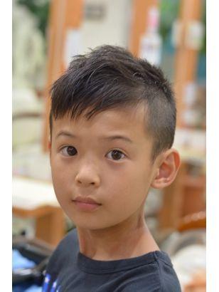 2021年冬 メンズ キッズの髪型 ヘアアレンジ 人気順 ホットペッパービューティー ヘアスタイル ヘアカタログ 2021 ボーイズヘアカット 髪型 男の子 子供の髪
