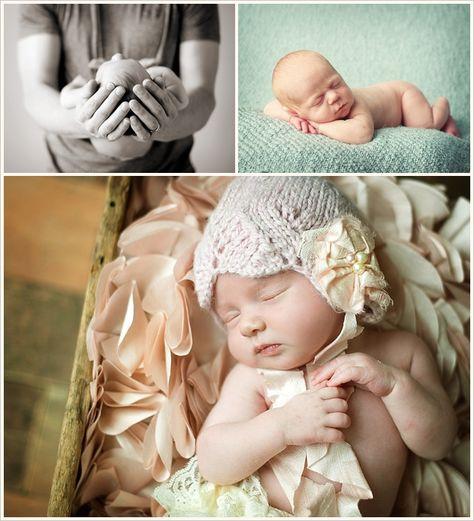 Newborn Photographer in Minnesota