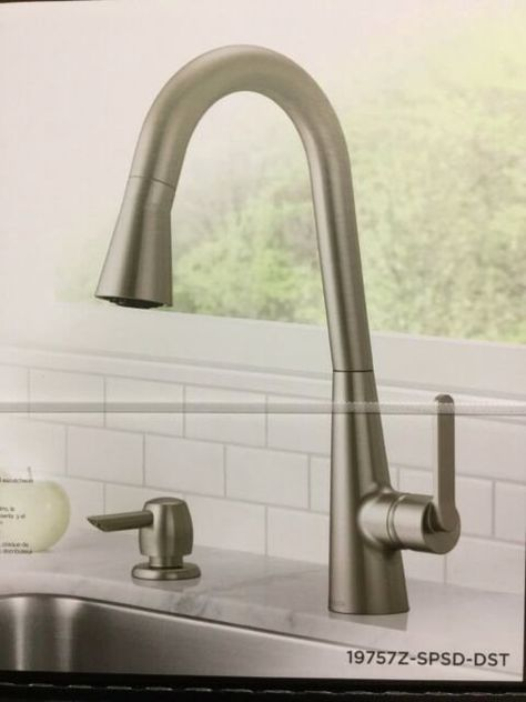 Pin on Kitchen Faucets and More