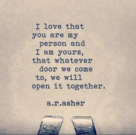 10 Times Instagram Poet A.R. Asher PERFECTLY Described How Love Should Feel