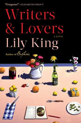Writers Lovers Follows Casey A Smart And Achingly Vulnerable