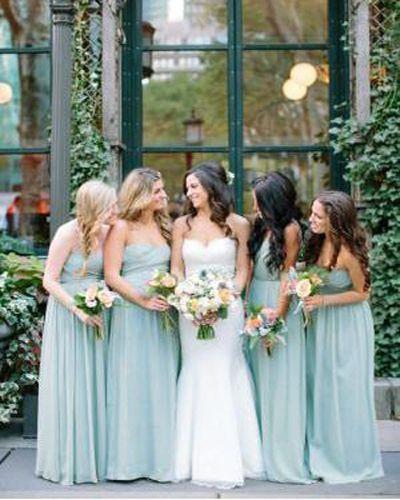 Custom Bridesmaid Dresses, Bridesmaid Dress, Simple Bridesmaid Dresses, Cheap Bridesmaid Dresses, Bridesmaid Dresses Plus Size Bridesmaid Dresses 2018