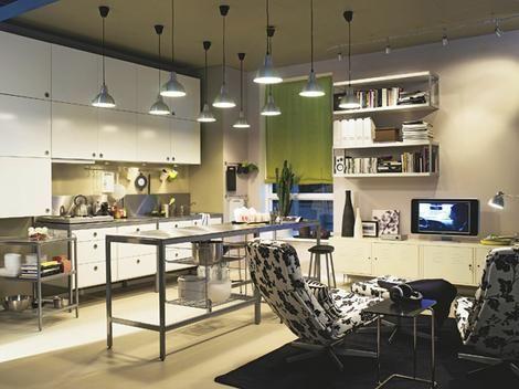 Style for less Ikeau0027s Udden kitchen combination, $2195 - udden küche ikea