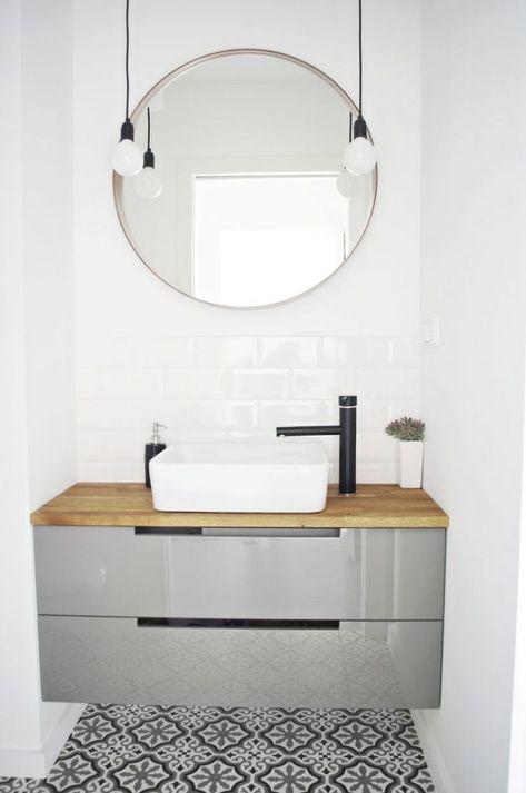 Badezimmer Spiegel Ideen Badezimmer Fliesenspiegel Ideen