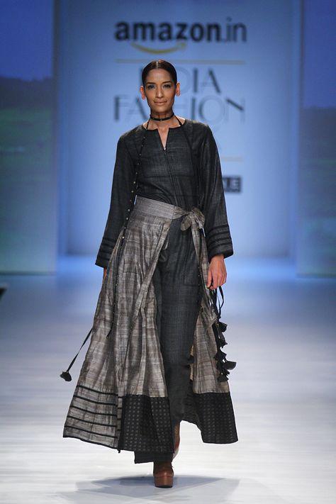 New Fashion Week 2018 Women India Ideas