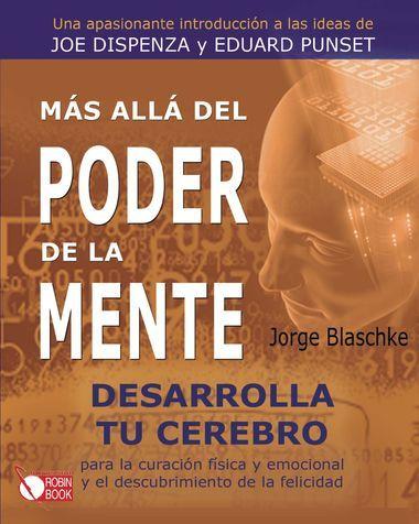 Más Allá Del Poder De La Mente Poder De La Mente Libros De Psicología Libros De Negocios
