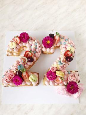 22 Giant Cookie By Little Cake Ko En 2019 Gateau