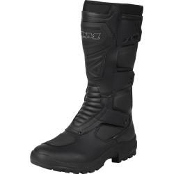 Boots - Flm touring boots motorcycle boots black unisex size 39 Flmflm The Effective Pictures We Offer -
