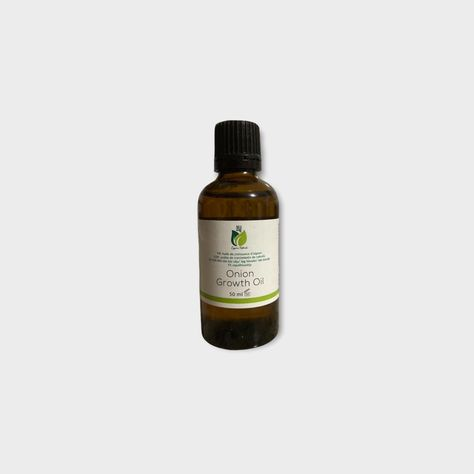 Zyzven Naturals Onion Growth Oil 100ml - 100