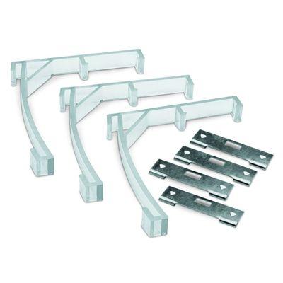Levolor 7 Piece Vertical Blind Repair Kit Blind Repair Vertical Blinds Blinds