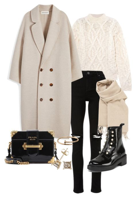Take a look at 41 warm winter outfits for all ages in the photos below and get ideas for your own outfits! 25 Winter Outfits With Cap that do More than Keep You Warm Image source Winter Outfits For Teen Girls, Winter Outfits For Work, Winter Fashion Outfits, Fall Outfits, Autumn Fashion, Winter Outfits Women, Spring Fashion, Fashion Mode, Look Fashion
