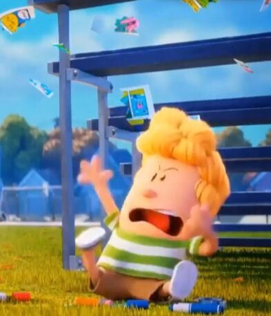 Captain Underpants The First Epic Movie Captain Underpants Harold Hutchins Captain Underpants Epic Movie Captain