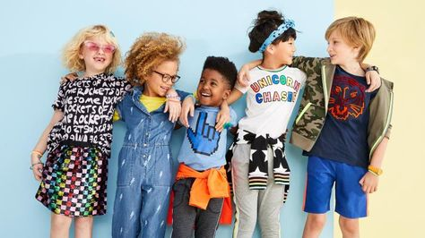 Foot Locker takes a minority stake in kids clothing subscription service Rockets of Awesome | TechCrunch