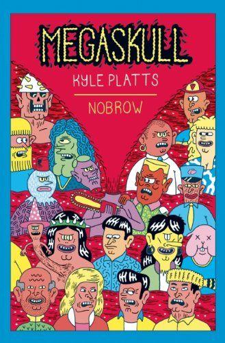 Amazon Fr Megaskull Kyle Platts Livres Wishlist Bd