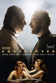 Undercover (TV Series 2019– ) - IMDb | cinema in 2019 | Tv