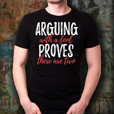 About Arguing With Fools Quotes Pictures About Arguing With Fools