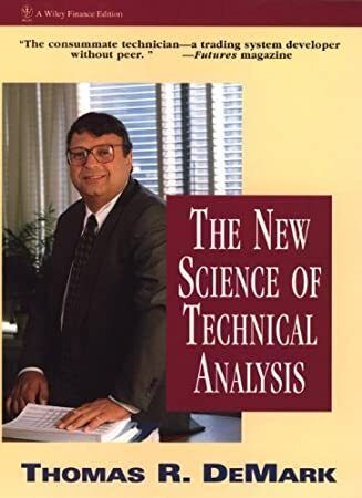 Free Download The New Science Of Technical Analysis Wiley Finance Book 45 Finance Books Technical Analysis Finance