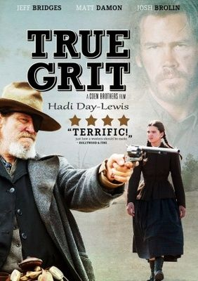 True Grit Poster True Grit Movie True Grit Movie Covers