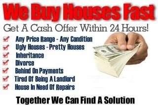 Looking To Sell Your House Fast And For Cash Then You Are At The