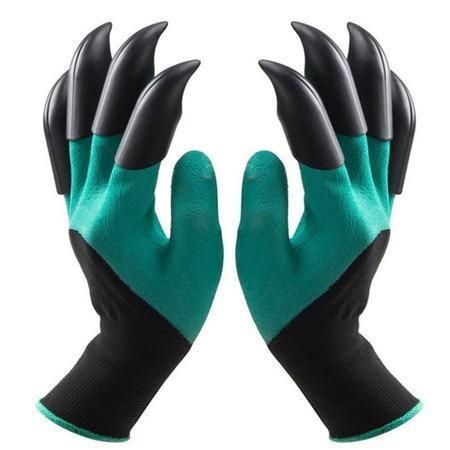 Claws Garden Gloves Inspireuplift Allowyourhandstobreathe