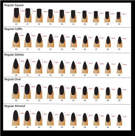 Pink Fearless Silver Swarovski Crystal Nail Press On Nails | Etsy