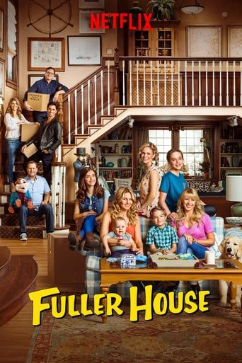 Watch Fuller House 2016 Online Free Watchfree Website With Images Fuller House Netflix