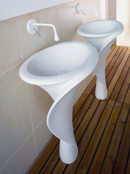 Unique Pedestal Sinks Ideas On Foter Bathroom Sink Design