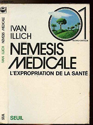 Reservoirpdvlivre O Gradya Sauver Nemesis Medicale L Expropriation De La