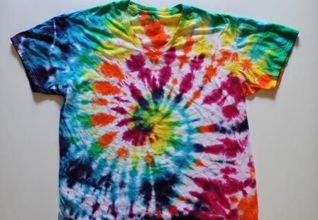 65 Diy Tie Dye Shirts Patterns With Instructions Diy Tie Dye