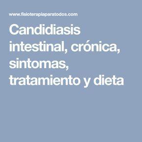 candidiasis intestinal causas
