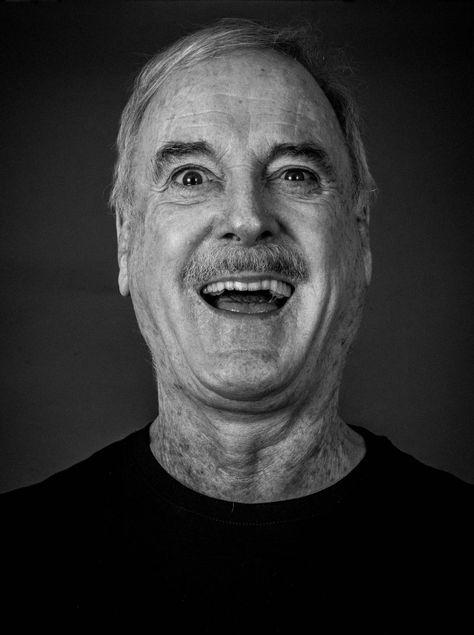 John Cleese Monty Python Comedy Sketch Show