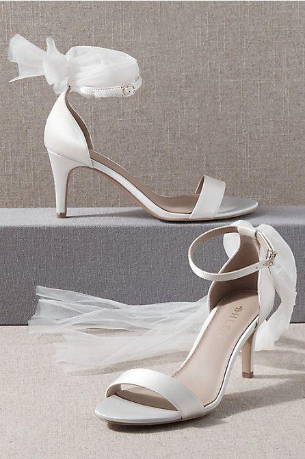 Bhldn Palumbo Heels In 2020 Bridal Shoes Wedding Shoes Bhldn