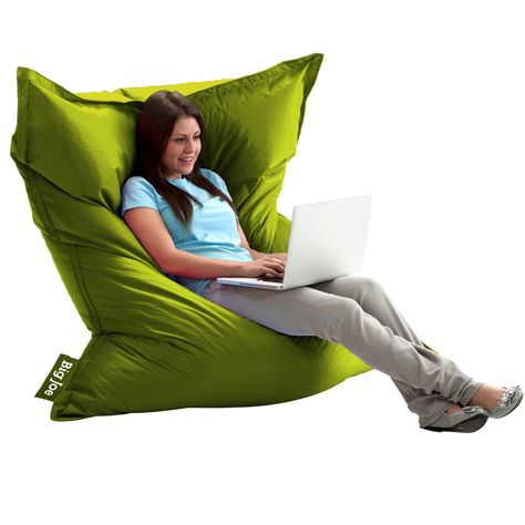 Superb Amazon Com Comfort Research The Original Big Joe With Beatyapartments Chair Design Images Beatyapartmentscom