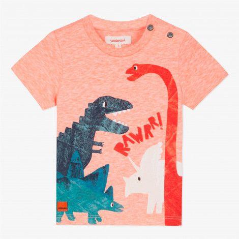 Catimini T-Shirt B/éb/é gar/çon