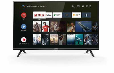 Tcl 81 3 Cm 32 1366 X 768 Pixels Led Smart Tv In 2020 Android Tv Smart Tv Led Tv