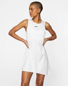 Maria Sharapova S Dresses For Roland Garros And Wimbledon 2019 Women S Tennis Blog Womens Tennis Dress Tennis Dress Sharapova Tennis Dress