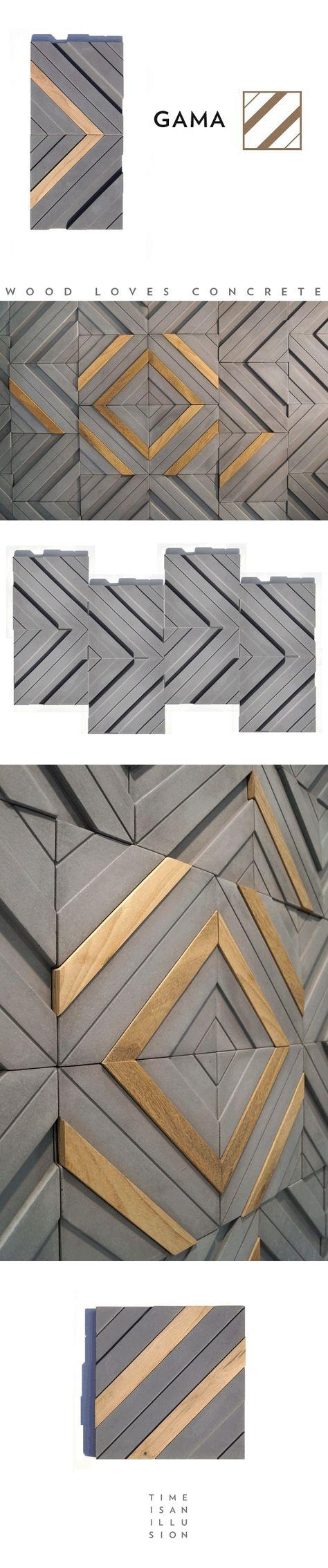 Crea un muro titular en tus espacios y agrégale un detalle extra. Nosotros pintaríamos las tiras de madera en un color metálico, ¿Te lo imaginas? Estilo HAUZZ.