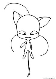 Image Result For Qaumi Colouring Pages Chloe Ladybug Miraculous