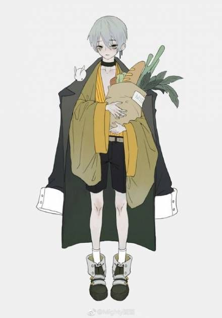 58 Ideas Fashion Art Girl Outfit For 2019 Art Boy Art Anime Art