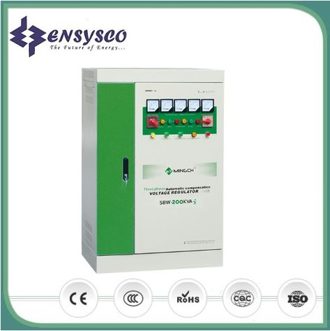 200 Kva Voltage Stabilizer Price In Bangladesh Buy 200 Kva Voltage Stabilizer At Best Price In Bd Noise Levels Stability Regulators
