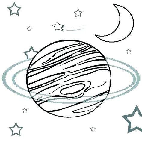 Okul öncesi Uzay Etkinlikleri Okul öncesi Uzay Boyama Okul öncesi