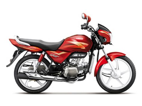 Hero Bs6 Bikes Development Under Way Bike Hero Motocorp Hero