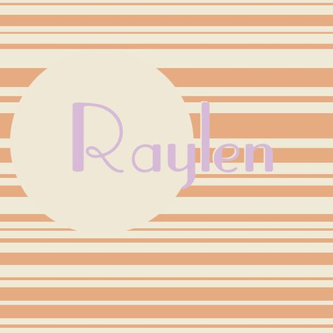 Raylen - The Sweetest French Baby Names for Girls - Photos