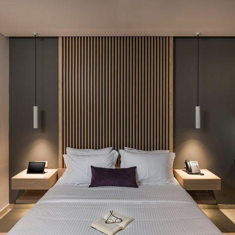 Standard Double Room - Chania